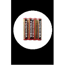 باتری قلمی توشیبا (Toshiba BatteryAA)
