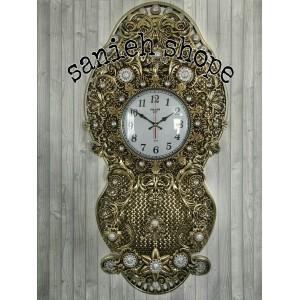 ساعت دیواری پرنس 107  (کارتن 3 عددی)