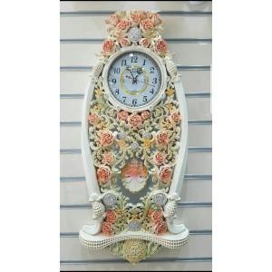 ساعت دیواری پرنس 124 رنگی