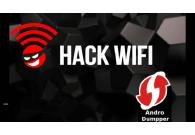 آموزش  هک و نفوذ به وای فای با ساده ترین روش ها