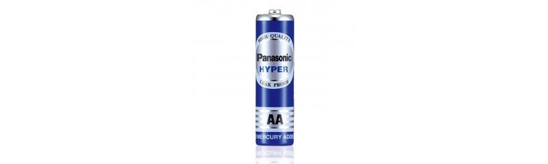 باتری های قلمی منگنز هایپر پاناسونیک (HYPER)