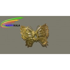 پروانه کوچک  فلزی