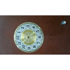 صفحه ساعت  سایز18