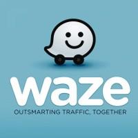 waze نسخه اصلی