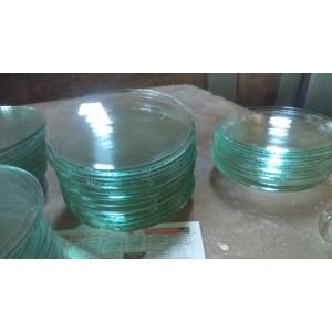 شیشه خم 18.5 سانتی